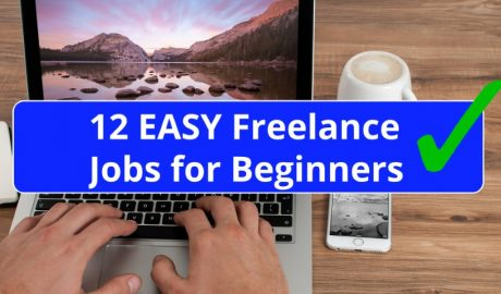 Easy Freelance Jobs for Beginners